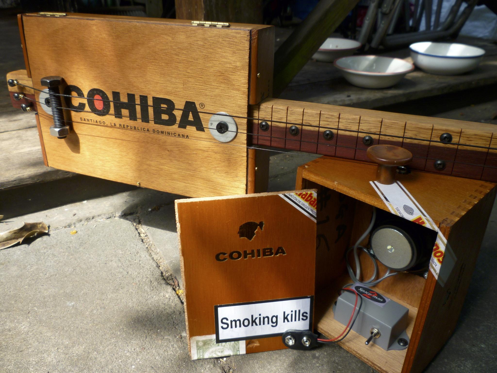 CBGB 47 & CBGA 16