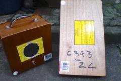 CBGB 24 CBGA 1
